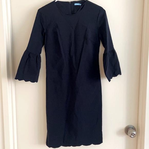 BRAND NEW J.McLaughlin navy dress